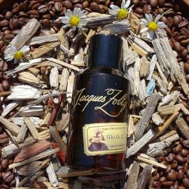 Parfums de Havane - Me Gustas by Jacques Zolty
