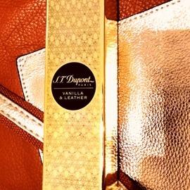Vanilla & Leather - S.T. Dupont
