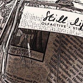 Still Life - Olfactive Studio