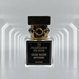 Oud Noir Intense by Fragrance Du Bois