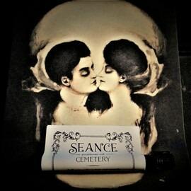 Cemetery (Perfume Oil) by Seance