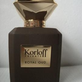 Korloff Private - Royal Oud - Korloff