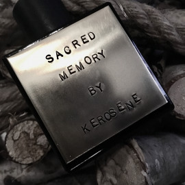 Sacred Memory by Kerosene