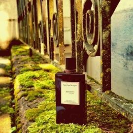 Collection Extraordinaire - Bois Doré by Van Cleef & Arpels