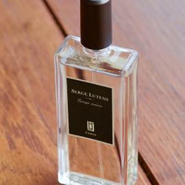 Serge noire by Serge Lutens
