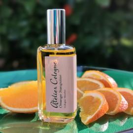 Orange Sanguine - Atelier Cologne