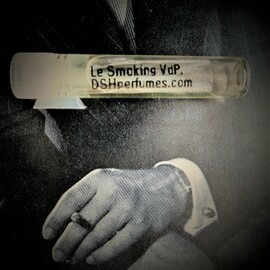 Le Smoking - DSH Perfumes