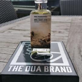 Royal Chariot Attar by The Dua Brand / Dua Fragrances