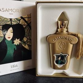 Casamorati - Lira (Eau de Parfum) by XerJoff