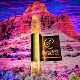 Sedona Sweet Grass - Providence Perfume