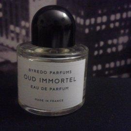 Oud Immortel (Eau de Parfum) von Byredo