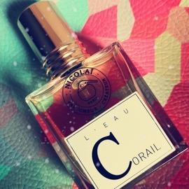 L'Eau Corail by Parfums de Nicolaï