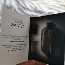 The Most Wanted by Azzaro