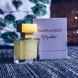 Ylang in Gold (Eau de Parfum) by M. Micallef