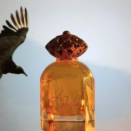 Aghadeer von Junaid Perfumes