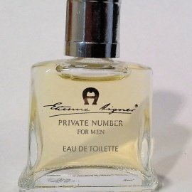Private Number for Men (Eau de Toilette) by Aigner