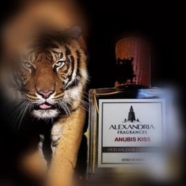 Anubis Kiss by Alexandria Fragrances