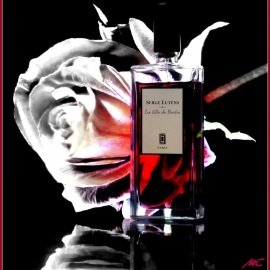 La Fille de Berlin by Serge Lutens