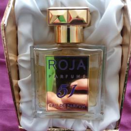 51 pour Femme (Eau de Parfum) by Roja Parfums