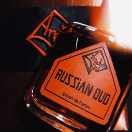 Russian Oud (Extrait de Parfum) by Areej Le Doré