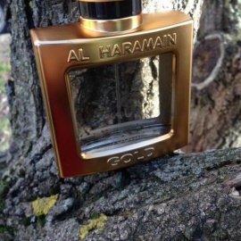 Gold by Al Haramain / الحرمين