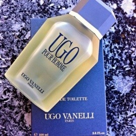 Ugo pour Homme (Eau de Toilette) - Ugo Vanelli