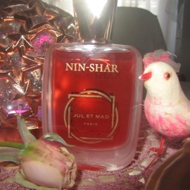 Nin-Shar von Jul et Mad