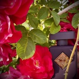 Atomic Rose von Initio