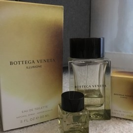 Illusione (Eau de Toilette) by Bottega Veneta