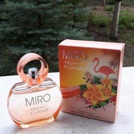 Pretty Flamingo von Miro
