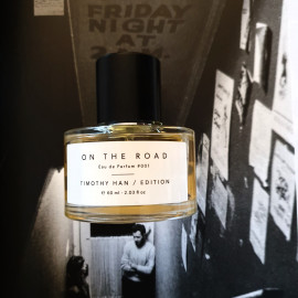 On The Road by Timothy Han Edition Perfumes