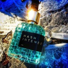 Hash Intense - LPDO