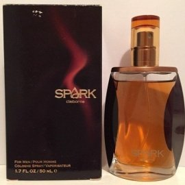 Spark for Men (Cologne) von Curve / Liz Claiborne
