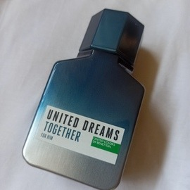 United Dreams - Together for Him by Benetton