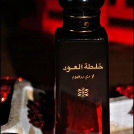 Khaltat Al Oudh by Rasasi
