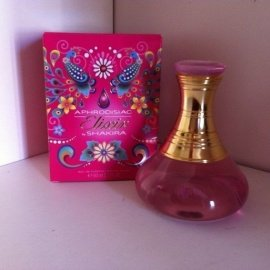 Aphrodisiac Elixir by Shakira