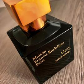 Oud Satin Mood (Eau de Parfum) von Maison Francis Kurkdjian