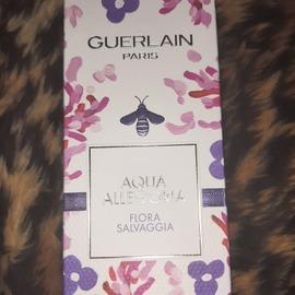 Aqua Allegoria Flora Salvaggia von Guerlain