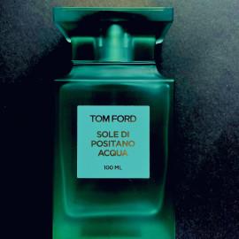 Sole di Positano Acqua von Tom Ford