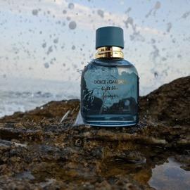Light Blue pour Homme Forever von Dolce & Gabbana