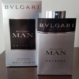 Bvlgari Man Extreme by Bvlgari