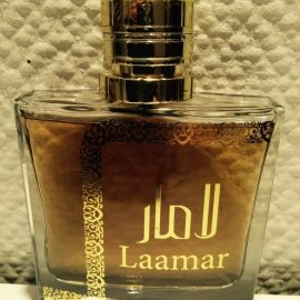 Laamar von Tayyib