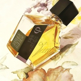Collectible PHI - Une Rose de Kandahar by Tauer Perfumes
