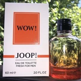 Wow! for Men (Eau de Toilette Fresh) von Joop!