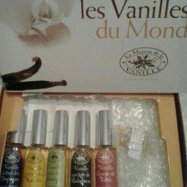 Vanille Noire du Mexique by La Maison de la Vanille