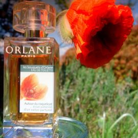 Les Bouquets d'Orlane - Autour du Coquelicot by Orlane / Jean d'Albret