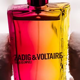 This Is Love! pour Elle von Zadig & Voltaire