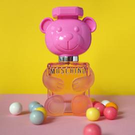 Toy 2 Bubble Gum (Eau de Toilette) by Moschino