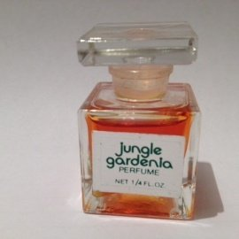 Jungle Gardenia (Perfume) by Tuvaché