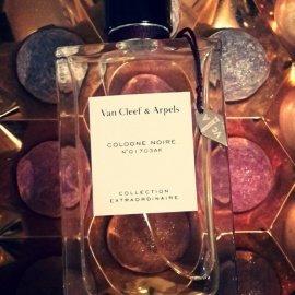 Collection Extraordinaire - Cologne Noire - Van Cleef & Arpels